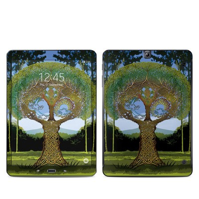 Samsung Galaxy Tab S2 9-7 Skin - Celtic Tree