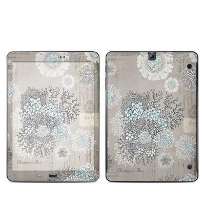 Samsung Galaxy Tab S2 9-7 Skin - Christmas In Paris