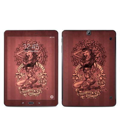 Samsung Galaxy Tab S2 9-7 Skin - If Looks Could Kill
