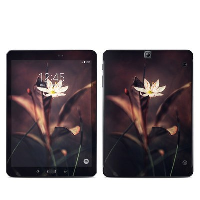 Samsung Galaxy Tab S2 9-7 Skin - Delicate Bloom