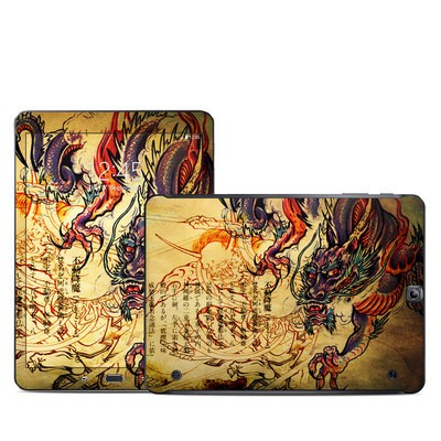 Samsung Galaxy Tab S2 9-7 Skin - Dragon Legend