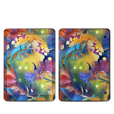Samsung Galaxy Tab S2 9-7 Skin - Fascination