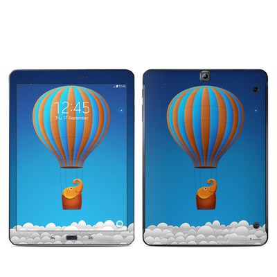 Samsung Galaxy Tab S2 9-7 Skin - Flying Elephant