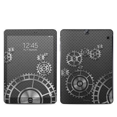 Samsung Galaxy Tab S2 9-7 Skin - Gear Wheel