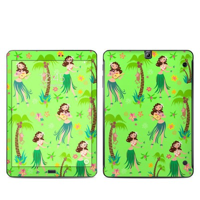 Samsung Galaxy Tab S2 9-7 Skin - Hula Honey