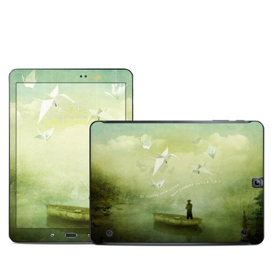 Samsung Galaxy Tab S2 9-7 Skin - If Wishes