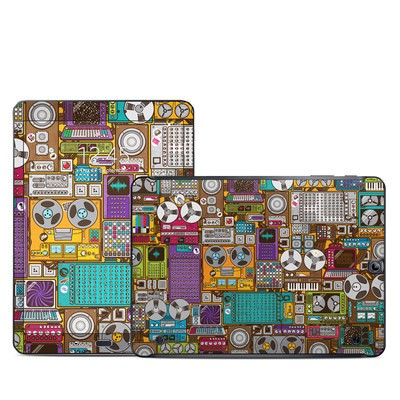 Samsung Galaxy Tab S2 9-7 Skin - In My Pocket