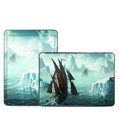 Samsung Galaxy Tab S2 9-7 Skin - Into the Unknown