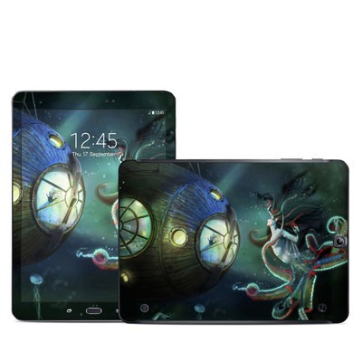 Samsung Galaxy Tab S2 9-7 Skin - 20000 Leagues