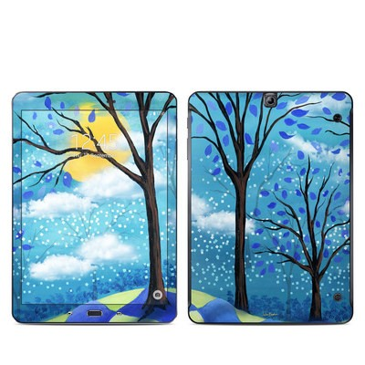 Samsung Galaxy Tab S2 9-7 Skin - Moon Dance Magic