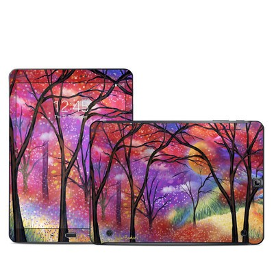 Samsung Galaxy Tab S2 9-7 Skin - Moon Meadow