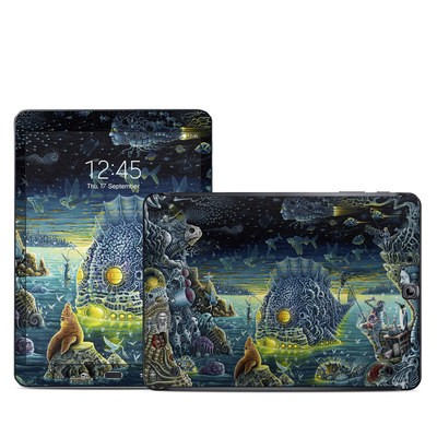 Samsung Galaxy Tab S2 9-7 Skin - Night Trawlers