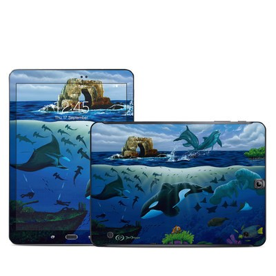Samsung Galaxy Tab S2 9-7 Skin - Oceans For Youth