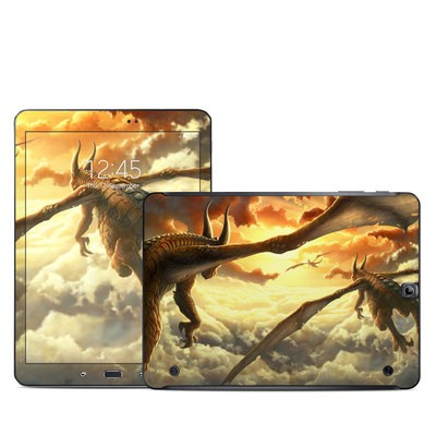 Samsung Galaxy Tab S2 9-7 Skin - Over the Clouds
