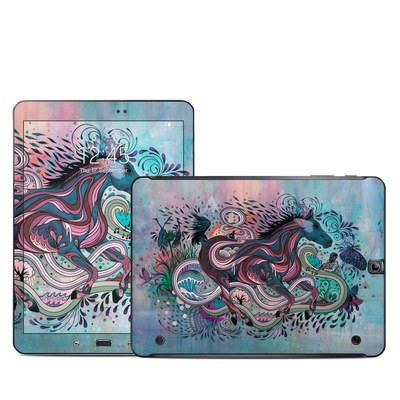 Samsung Galaxy Tab S2 9-7 Skin - Poetry in Motion