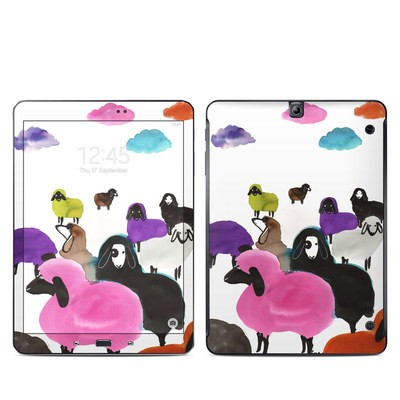 Samsung Galaxy Tab S2 9-7 Skin - Sheeps