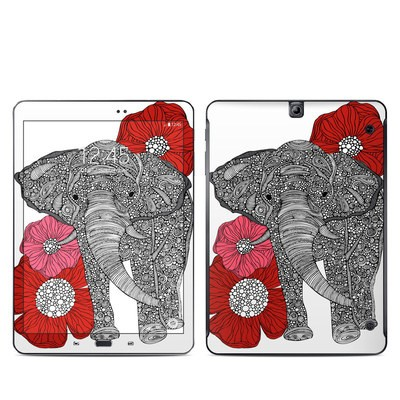 Samsung Galaxy Tab S2 9-7 Skin - The Elephant
