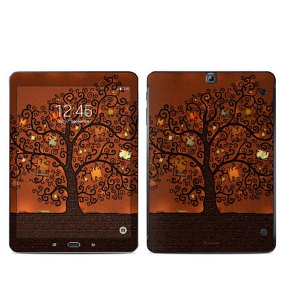 Samsung Galaxy Tab S2 9-7 Skin - Tree Of Books