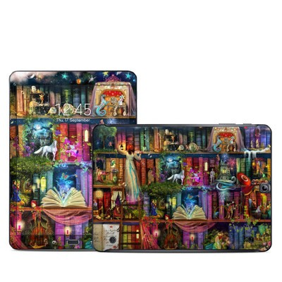 Samsung Galaxy Tab S2 9-7 Skin - Treasure Hunt