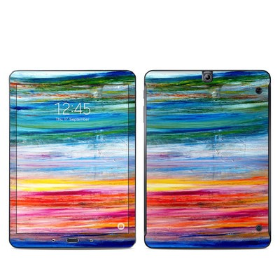Samsung Galaxy Tab S2 9-7 Skin - Waterfall