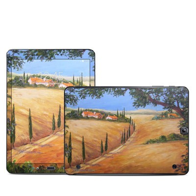Samsung Galaxy Tab S2 9-7 Skin - Wheat Fields
