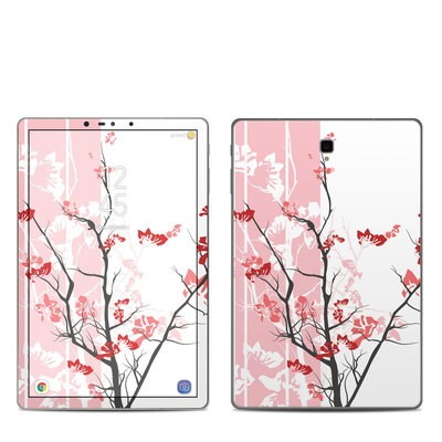 Samsung Galaxy Tab S4 Skin - Pink Tranquility