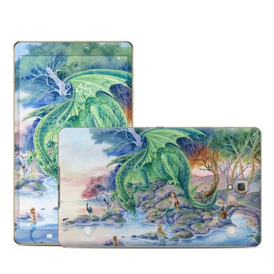 Samsung Galaxy Tab S 8.4in Skin - Of Air And Sea