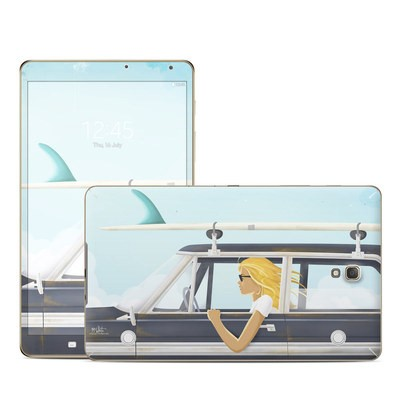 Samsung Galaxy Tab S 8.4in Skin - Anticipation