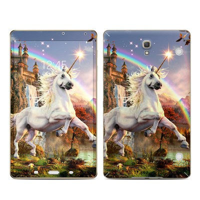 Samsung Galaxy Tab S 8.4in Skin - Evening Star