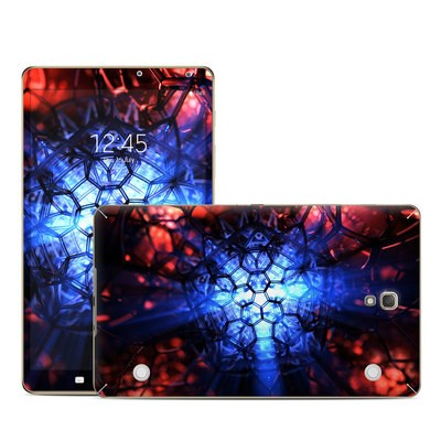 Samsung Galaxy Tab S 8.4in Skin - Geomancy