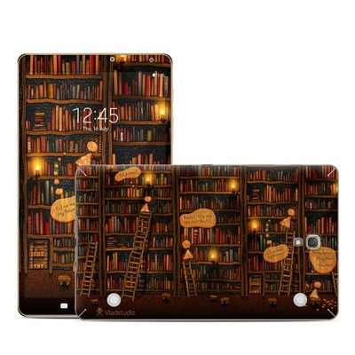 Samsung Galaxy Tab S 8.4in Skin - Google Data Center