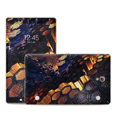 Samsung Galaxy Tab S 8.4in Skin - Hivemind