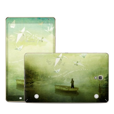 Samsung Galaxy Tab S 8.4in Skin - If Wishes
