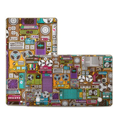 Samsung Galaxy Tab S 8.4in Skin - In My Pocket