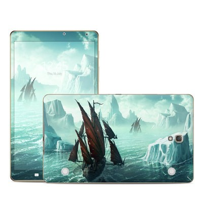 Samsung Galaxy Tab S 8.4in Skin - Into the Unknown