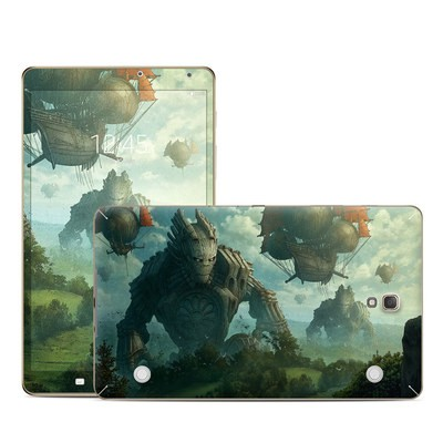 Samsung Galaxy Tab S 8.4in Skin - Invasion