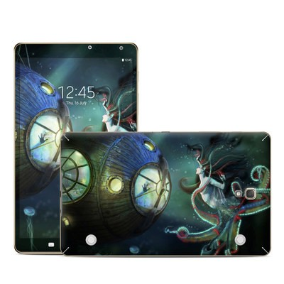Samsung Galaxy Tab S 8.4in Skin - 20000 Leagues