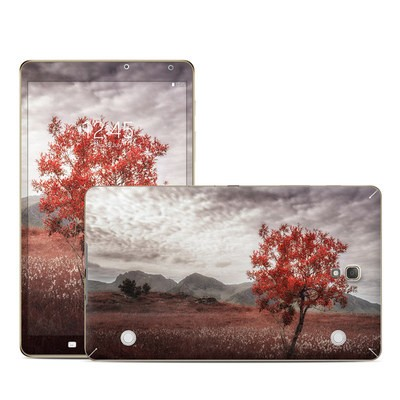 Samsung Galaxy Tab S 8.4in Skin - Lofoten Tree