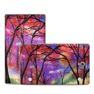 Samsung Galaxy Tab S 8.4in Skin - Moon Meadow