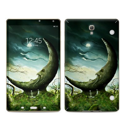 Samsung Galaxy Tab S 8.4in Skin - Moon Stone