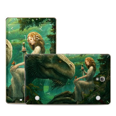 Samsung Galaxy Tab S 8.4in Skin - Playmates