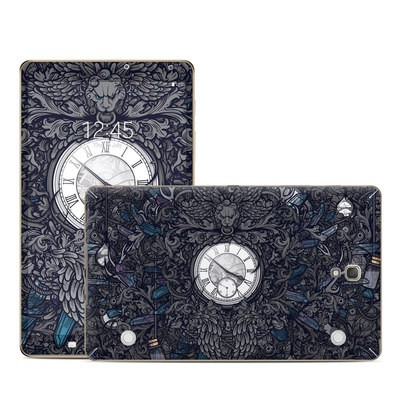 Samsung Galaxy Tab S 8.4in Skin - Time Travel