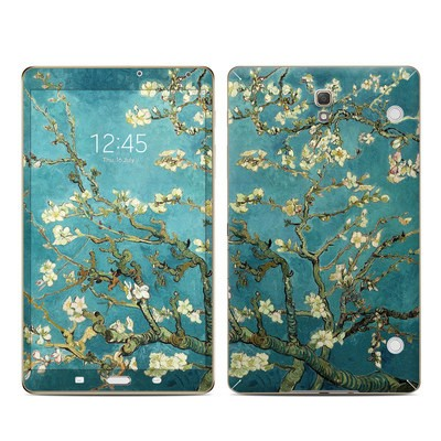 Samsung Galaxy Tab S 8.4in Skin - Blossoming Almond Tree