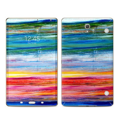 Samsung Galaxy Tab S 8.4in Skin - Waterfall