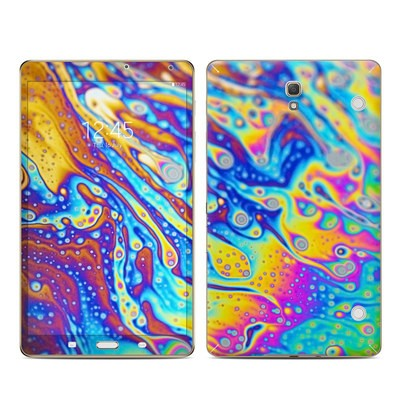 Samsung Galaxy Tab S 8.4in Skin - World of Soap