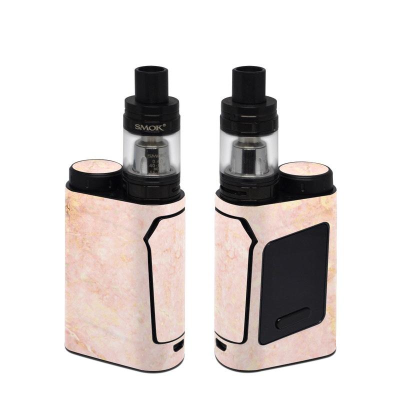 SMOK AL85 Skin - Rose Gold Marble