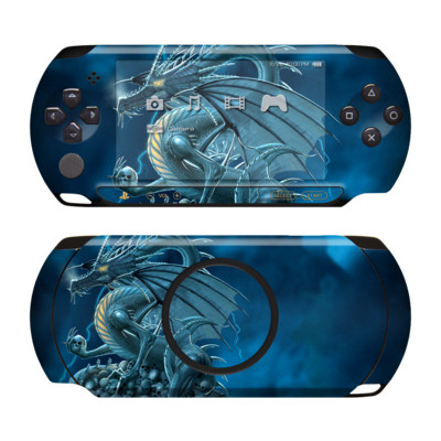 Sony PSP Street Skin - Abolisher