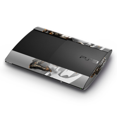 Sony Playstation 3 Super Slim Skin - Josei 7