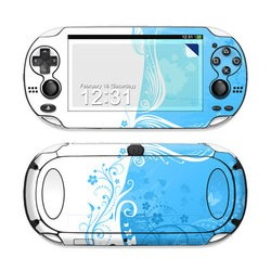 Sony PS Vita Skin - Blue Crush