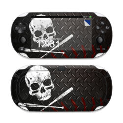 Sony PS Vita Skin - BP Bomb
